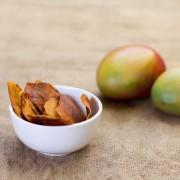 Trockenmangos
