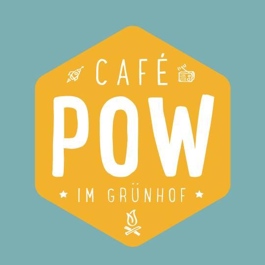 Cafe Pow