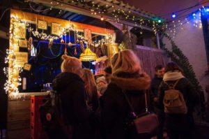 Meihnachtswarkt @ Café Pow | Freiburg im Breisgau | Baden-Württemberg | Deutschland